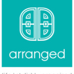 Arranged logo