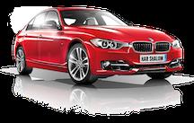 Har Shalom BMW