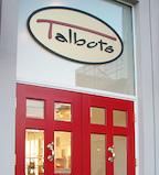 talbot red doors