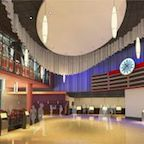 ArcLight Cinema Design, Westfield Montgomery Mall