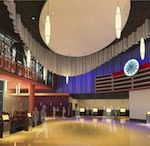ArcLight Cinema Rendering, Westfield Montgomery Mall