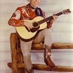 Roy Rogers Singing
