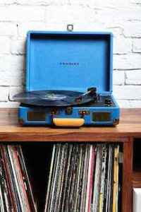 Urban Outfitters record player