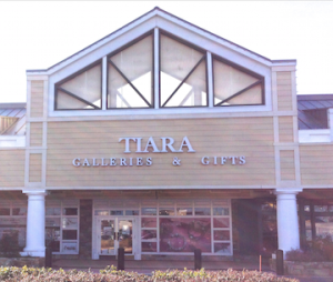 Tiara Galleries