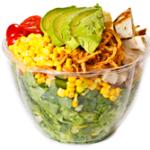 Chop't Salad