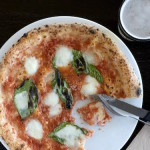 Pizza CS margherita