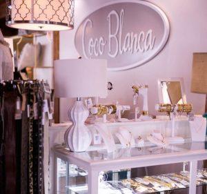 Coco Blanca jewelry