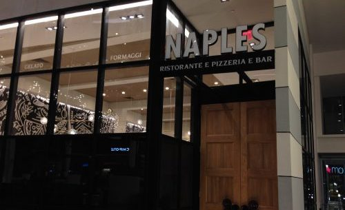 Naples at Westfield Montgomery Mall