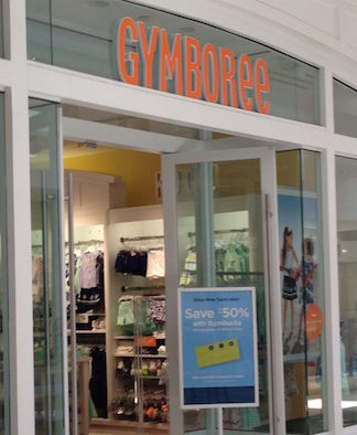 Gymboree at Westfield Montgomery Mall
