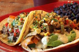 Fish Taco tacos