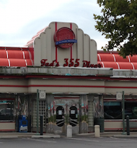 Ted's 355 Diner