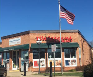 Walgreens Potomac Village