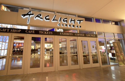 ArcLight Cinema, Westfield Montgomery Mall