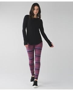 Lululemon striped pants