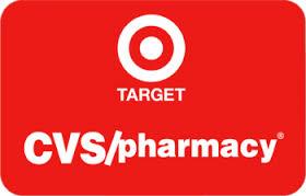 Target CVS pharmacy