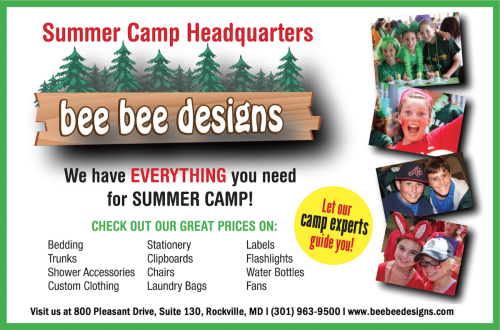 2016 Bee Bee Designs ad: https://beebeedesigns.com