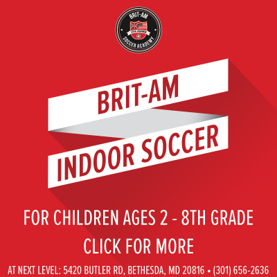 Brit-Am Indoor Soccer ad: http://www.brit-am.com