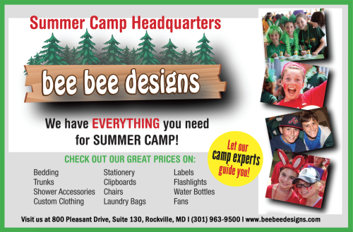 Bee Bee Designs ad: https://beebeedesigns.com