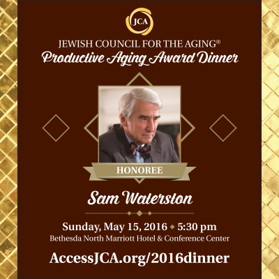 Jewish Council for the Aging Award Dinner ad: http://www.accessjca.org/programs/productive-aging-dinner/