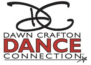 Dawn Crafton Dance Connection logo