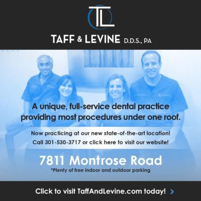 Taff & Levine ad: http://www.taffandlevine.com