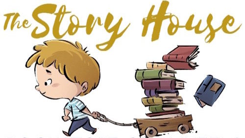 The Story House logo