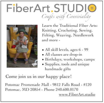 Fiber Art Studio ad: http://www.fiberart.studio