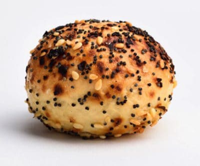 bantam-bagels-everything-bagel-ball