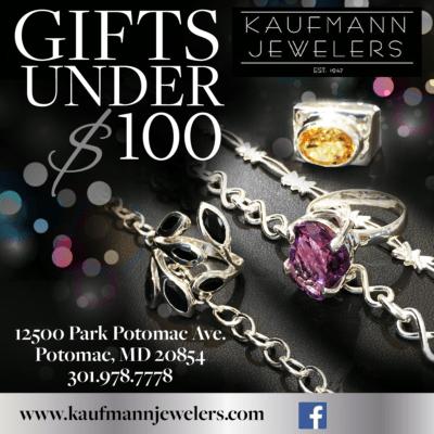 Kaufmann Jewelers at Park Potomac: http://www.kaufmannjewelers.com