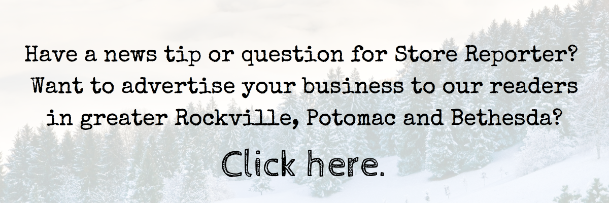 Email questions to publisher@storereporter.com