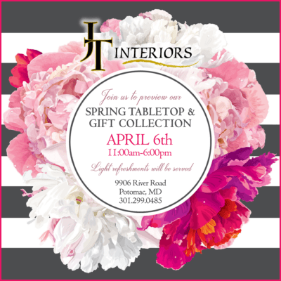 JT Interiors in Potomac Village