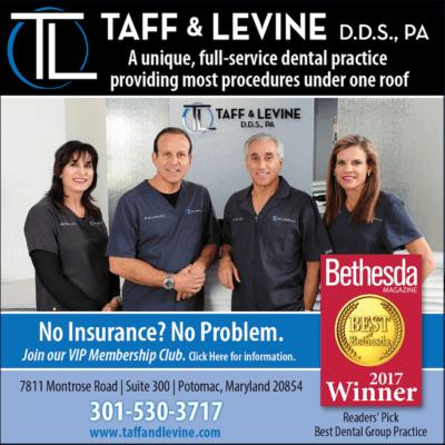 Taff & Levine D.D.S.: http://www.taffandlevine.com