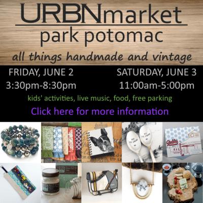 URBNmarket at Park Potomac: http://www.urbnmarket.com/home.html