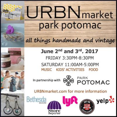 URBNmarket at Park Potomac: http://www.urbnmarket.com