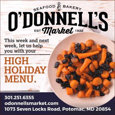O'Donnell's Market: https://odonnellsmarket.com