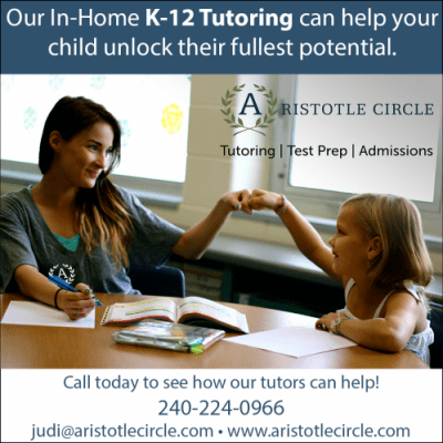 Aristotle Circle K-12 Tutoring: https://pearlywhitepets.com/events/