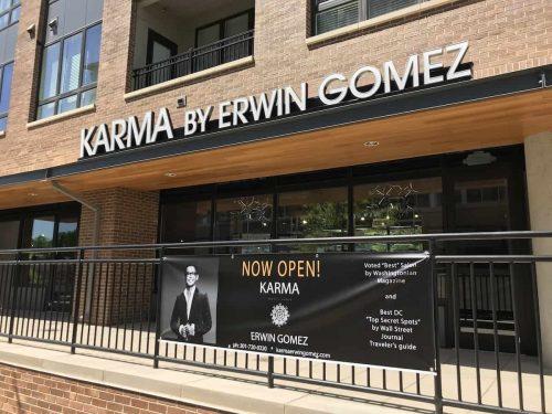 Karma Erwin Gomez