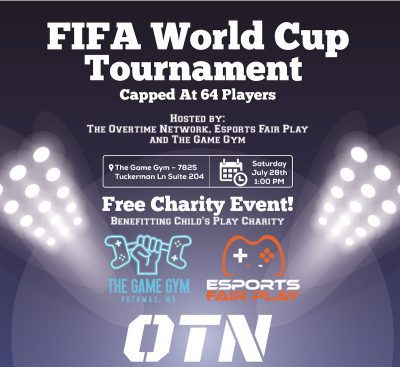 FIFA World Cup Tournament