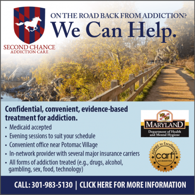 Second Chance Addiction Care