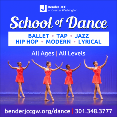 Bender JCC School fo Dance