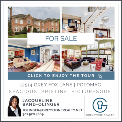 Realty Jacqueline Band-Olinger of Greystone Realty