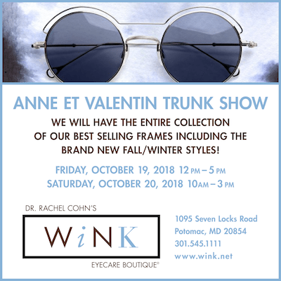 Wink Eyecare Boutique