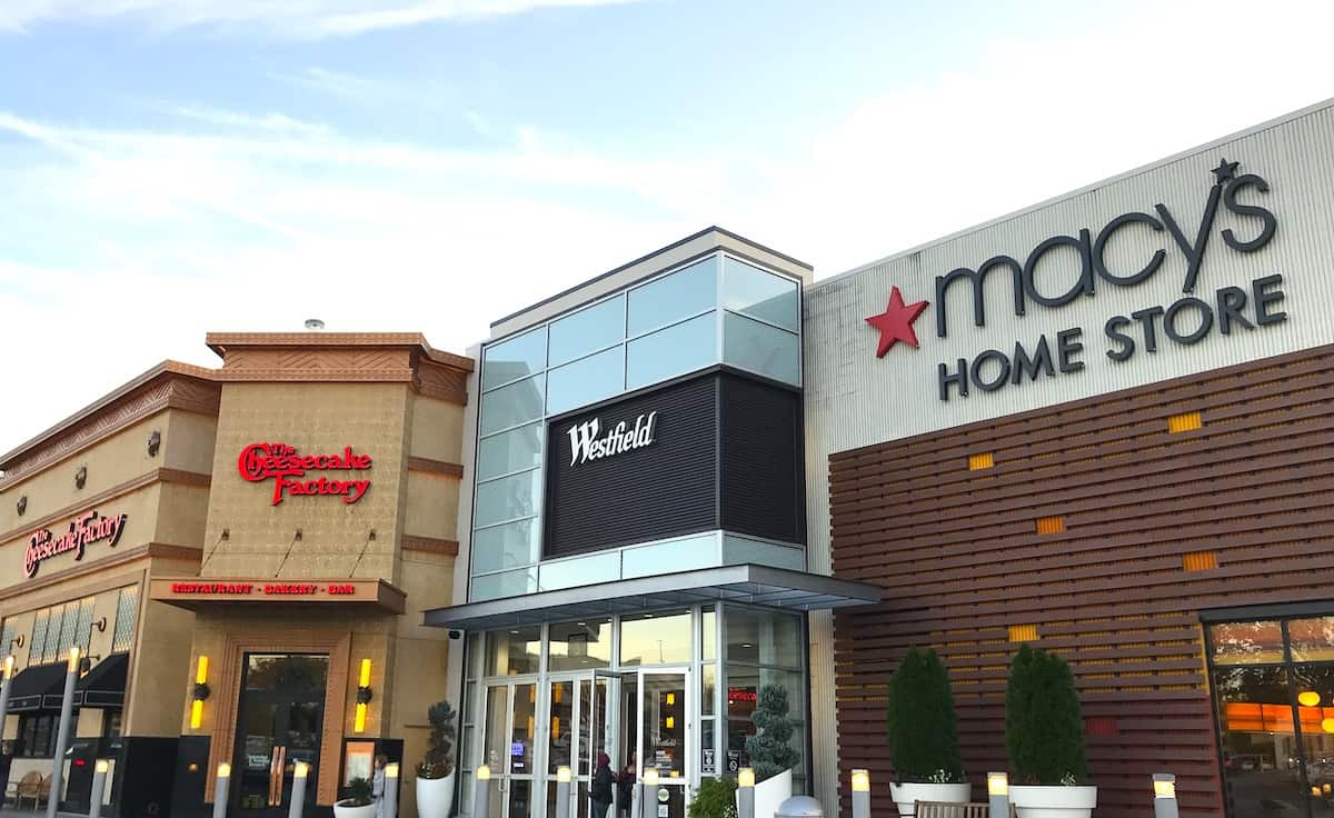 The Macy's Home Store is expected to close at Westfield Montgomery mall