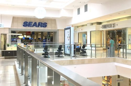 Sears at Westfield Montgomery mall
