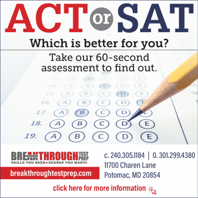 Breakthrough Test Prep