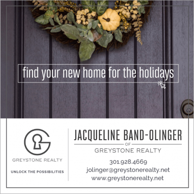 Realtor Jacqueline Band-Olinger of Greystone Realty