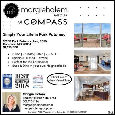 Margie Halem Group of Compass