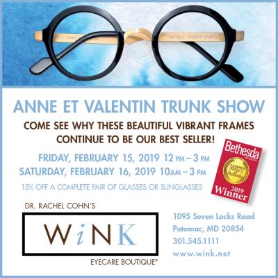 Wink Eyecare