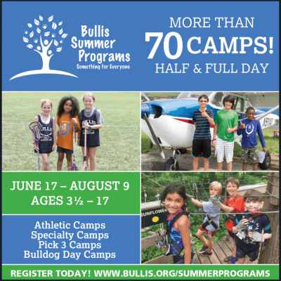 Bullis Summer Programs