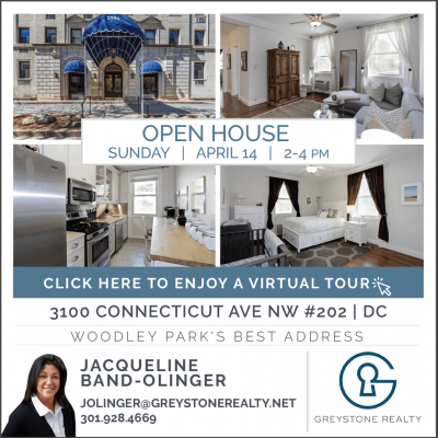 Jacqueline Band-Olinger of Greystone Realty